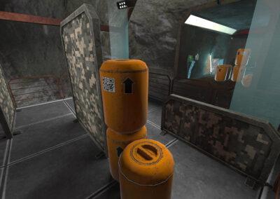 VIRTUAL ARENA Laser Tag VR Screenshot 3
