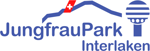 JungfrauPark Interlaken Logo